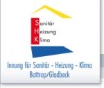 Innung für Sanitär-, Heizungs- und Klimatechnik Bottrop/Gladbeck